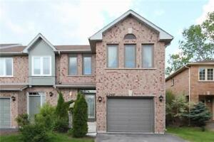 3BR 3WR Townhouse in Oakville near West Oak Tr To Dale Ridge