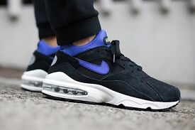 Nike air max 93 size 10 brand new in box