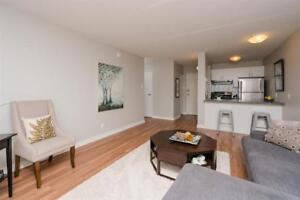 1 MONTH FREE* - 1 Bedroom Apartment - Downtown - Large Apartment