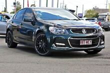 2015 Holden Commodore VF II MY16 SV6 Regal Peacock 6 Speed Sports Automatic Sedan Beaudesert Ipswich South Preview