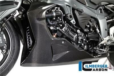 Ilmberger GLOSS Carbon Fibre Bellypan Lower Bikini Fairing Kit BMW K1300R 2014