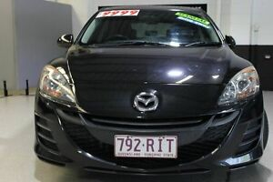 2010 Mazda 3 Neo Black Manual Hatchback