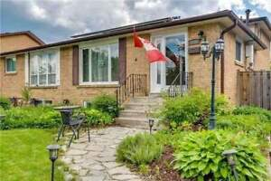 For Sale: 3+1 Bdrm Semi-Detached Backsplit In Applewood