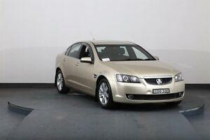 2007 Holden Calais VE Gold 5 Speed Automatic Sedan Smithfield Parramatta Area Preview