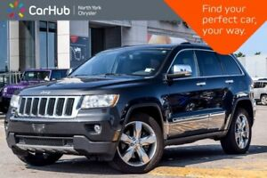 2011 Jeep Grand Cherokee Limited 4x4|TrailerTowPkg|RearDVD|Sunro
