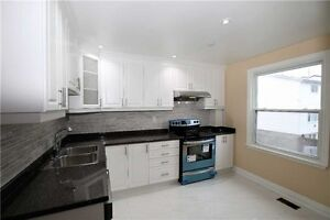 Fully Renovated, 3 Bedroom Townhouse , Rare Opportunity To Own