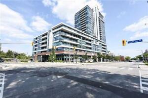 Hurontario St, 1 Bedroom + Den Corner Unit For Sale