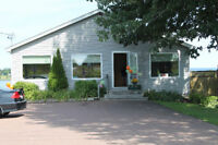 BUSINESS BUILDING FOR RENT (2 MIN FROM SHEDIAC)