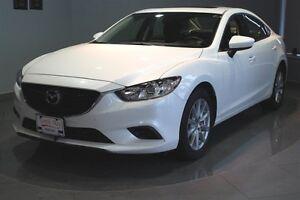 2016 Mazda Mazda6 GS Back-Up Camera-Heated Seats- Blind Spot Mon