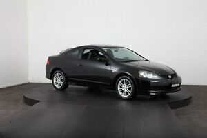 2004 Honda Integra Luxury Black 5 Speed Manual Coupe McGraths Hill Hawkesbury Area Preview