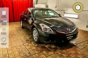 2012 Nissan Altima LUXURY PKG! BLUETOOTH! SUNROOF!