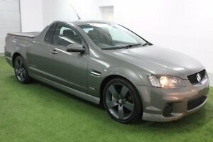 2011 Holden Ute VE II SS Thunder Grey 6 Speed Sports Automatic Utility Moonah Glenorchy Area Preview