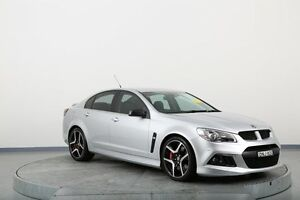2014 Holden Special Vehicles Clubsport GEN-F MY14 R8 Grey 6 Speed Sports Automatic Sedan Old Guildford Fairfield Area Preview