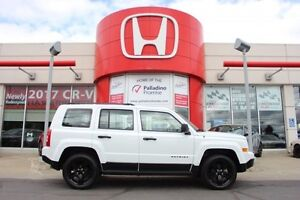 2015 Jeep Patriot Sport - CONQUER THE ROADS LESS TRAVELLED -
