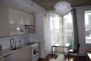 Studio for Rent in old Montreal