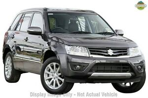 2014 Suzuki Grand Vitara JT MY13 Prestige (4x4) 4 Speed Automatic Wagon Australia Australia Preview