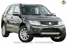 2014 Suzuki Grand Vitara JT MY13 Prestige (4x4) 4 Speed Automatic Wagon Australia Australia Preview