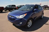 2010 Hyundai Tucson GLS AWD AUTOMATIC Reduced To Sell Was $16995
