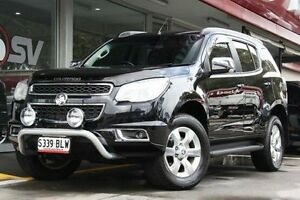 2012 Holden Colorado 7 RG MY13 LTZ Black 6 Speed Sports Automatic Wagon Somerton Park Holdfast Bay Preview