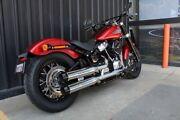 2018 Harley-Davidson Flsl Softail Slim 1700CC Cruiser 1745cc Nerang Gold Coast West Preview