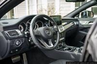 Miniature 17 Voiture Européenne d'occasion Mercedes-Benz CLS-Class 2016