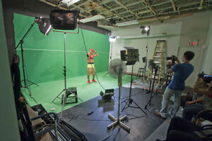 Amazing Studio for Video and photos - Come and Create!