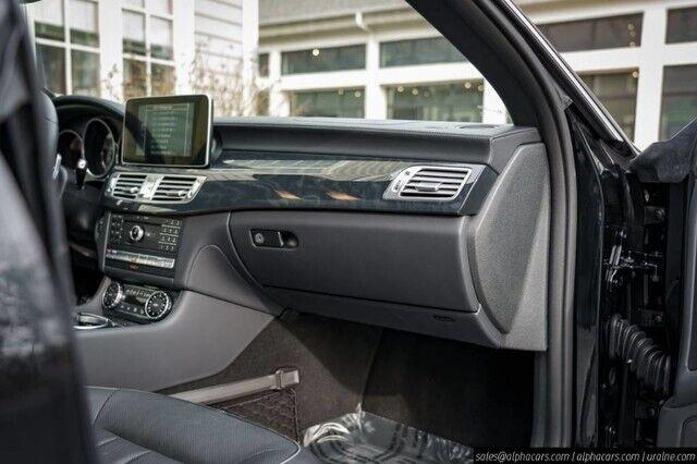 Image 20 Voiture Européenne d'occasion Mercedes-Benz CLS-Class 2016