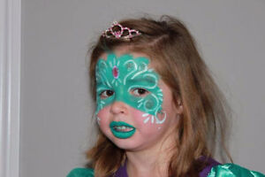 Makeup face painting Special FX for any event Kitchener / Waterloo Kitchener Area image 1