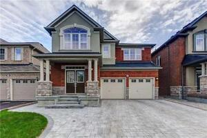 **WOW FABOLOUS DETACHED HOME WITH FINISHED BASEMENT AND S/E**