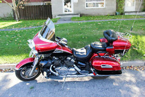 Yamaha Royal Star Venture - MINT/LOADED/LOW KM a real gem!!!
