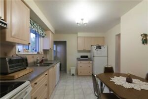 3 Bdm Home (North-End Barrie) - Great for Couples/Small Families