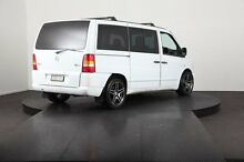2003 Mercedes-Benz Vito 113 White 5 Speed Manual Van Mulgrave Hawkesbury Area Preview