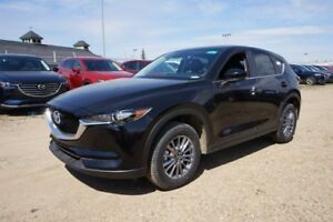 2017 Mazda CX-5 GS-SKYACTIV AWD Heated Seats & Steering Wheel, B