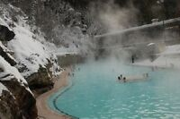 Radium Hot Springs Vacation Condo