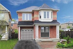 STUNNING 4-BEDROOM SCARBOROUGH HOME FOR LEASE