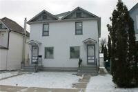 3 bedroom, 2  bathroom duplex for rent in St. Boniface