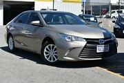 2016 Toyota Camry AVV50R Altise Bronze 1 Speed Constant Variable Sedan Hybrid Claremont Nedlands Area Preview