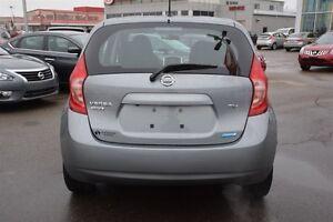 2015 Nissan Versa Note SV AUTO Accident Free,  Back-up Cam,  Blu Edmonton Edmonton Area image 4