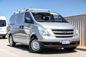2013 Hyundai iLOAD TQ2-V MY13 Silver 6 Speed Manual Van Wangara Wanneroo Area Preview