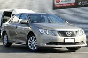 2014 Toyota Aurion GSV50R AT-X Magnetic Bronze 6 Speed Sports Automatic Sedan Adelaide CBD Adelaide City Preview