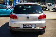 2014 Volkswagen Tiguan 5N MY15 132TSI DSG 4MOTION Silver 7 Speed Sports Automatic Dual Clutch Wagon Aspley Brisbane North East Preview