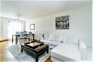Gorgeous House 3 BR Plus Basement near Square One in Mississauga