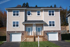 Beautiful Town House in Middle Sackville