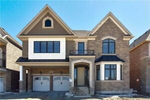 HOUSE FOR LEASE IN VAUGHAN