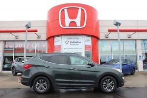 2013 Hyundai Santa Fe - STYLISH SPORTY AND FUN TO DRIVE -