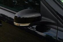 2011 Ford Mondeo MC LX PwrShift TDCi Black 6 Speed Sports Automatic Dual Clutch Wagon East Rockingham Rockingham Area Preview
