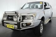 2011 Ford Ranger PK XLT Crew Cab Silver 5 Speed Manual Utility Maryville Newcastle Area Preview