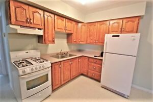 Great 2 bedroom, 1 bath in well maintained building!