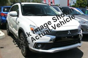 2016 Mitsubishi ASX XC MY17 LS (2WD) Continuous Variable Wagon Warwick Southern Downs Preview