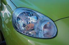 2010 Nissan Micra K13 ST-L Glasgow Green 5 Speed Manual Hatchback Wangara Wanneroo Area Preview